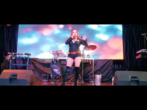 Tañita Cardona - EN VIVO