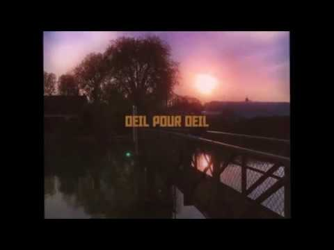 Youtube: BEEBY – OEIL POUR OEIL