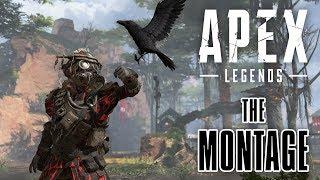 FaZe Clan's first Apex Legends Montage