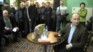 О революции, Иране, Америке, Навальном и т д  Н Стариков 1