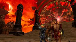 EverQuest II Free to Play Announcement