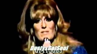 Watch Dusty Springfield Silly Silly Fool video