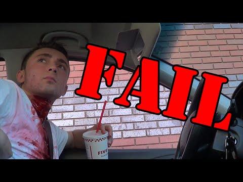Prank Fails