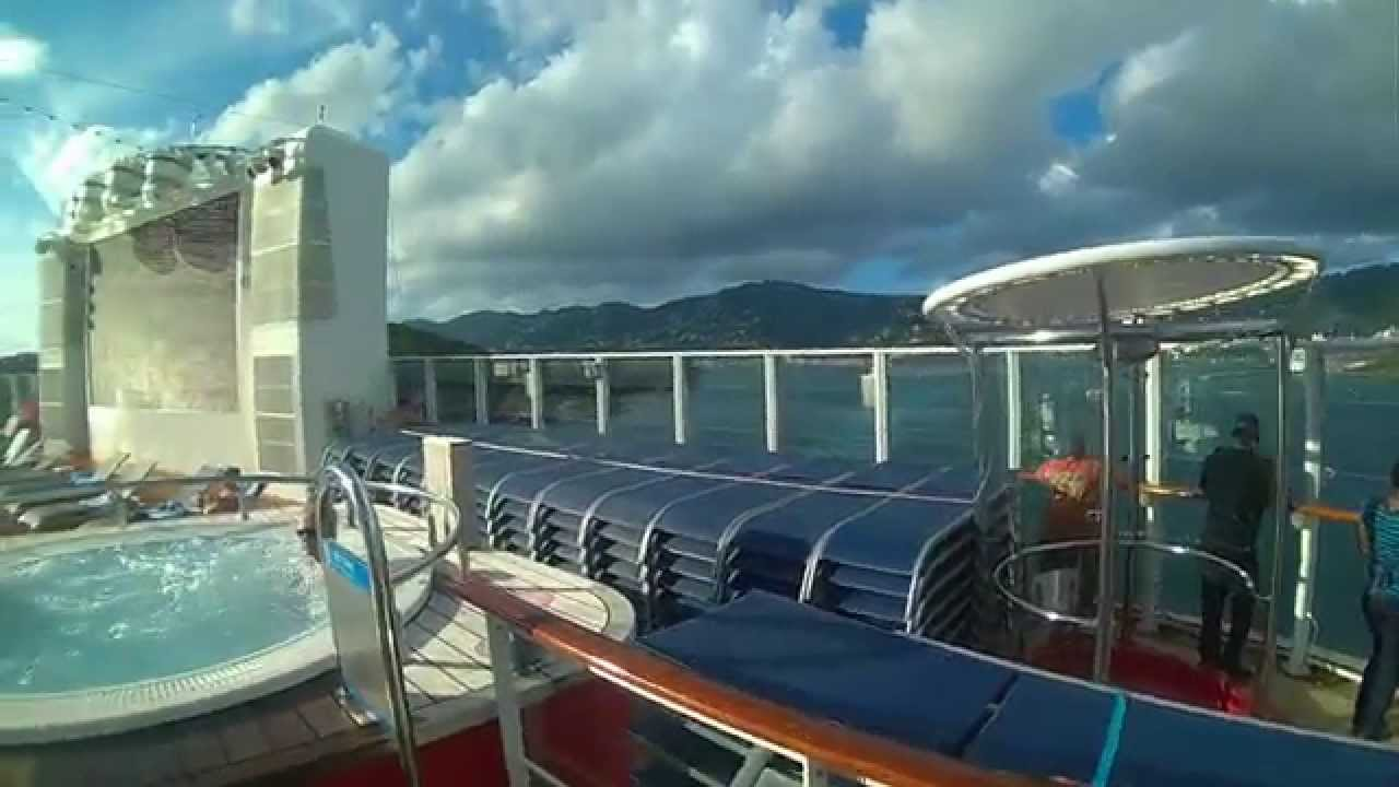 Caribbean vacation december 2014 youtube for Best caribbean vacations in december