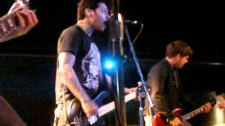"""Mxpx All Stars: """"Cold Streets"""" - 03/04/2012 - Flog, Firenze"""