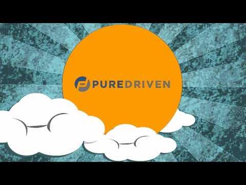 PureDriven - Social Media Management