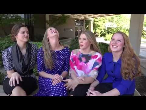 C Fam Sisters Blog Video