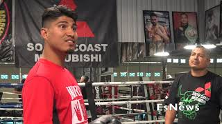Is Their A Such Thing As Mexican Style ? EsNews Boxing
