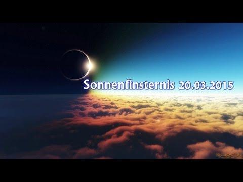 Sonnenfinsternis Mitteldeutschland 20.03.2015