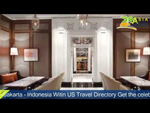 The Hermitage, A Tribute Portfolio Hotel, Jakarta - Jakarta Hotels, Indonesia