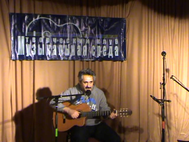 Музыкальная Среда 28.11.2012. Часть 4