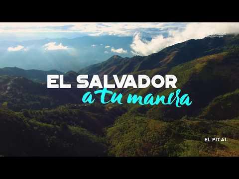 Lugares para enamorarse-El Salvador Travel