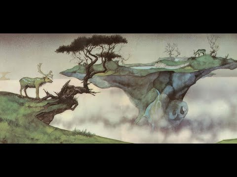Close to the Edge Yessongs Version by Yes in 4K UHD
