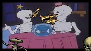 Skull Trumpet Begins