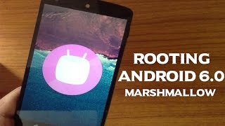 [Outdated] Rooting Android 6.0 Marshmallow on Nexus 5
