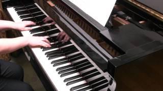 ピアノソロ用にアレンジしました。 作詞・作曲 池田貴史 編曲・演奏 高...