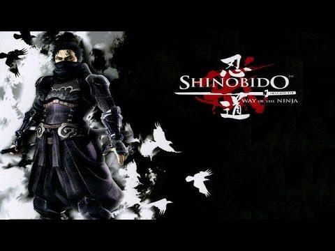 shinobido la senda del ninja pc