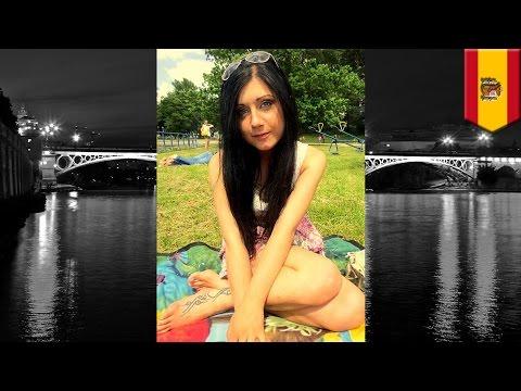Девушка погибла, упав с моста при попытке сделать селфи