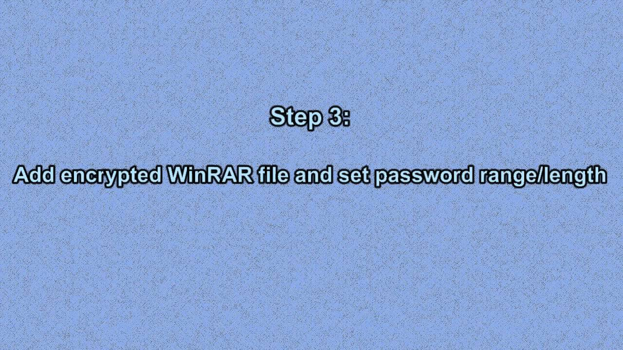 how to open file without password