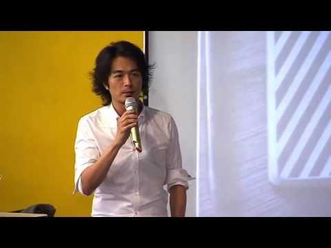Jerry Yang - Hardware Club Taipei Meetup#1 (in mandarin)
