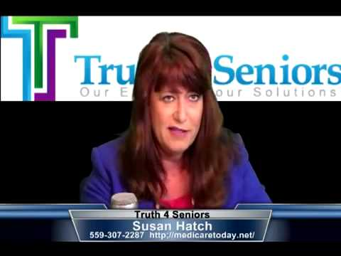 Susan Hatch - Medicare Myths & Facts