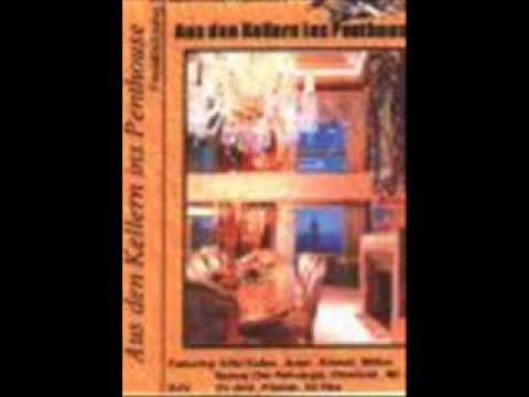 Aus den Kellern ins Penthouse - Freestyle session 1/2 -1999-