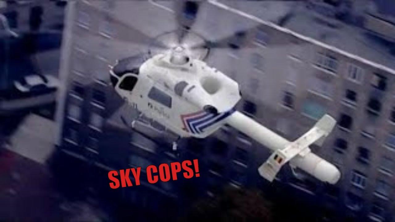「sky cops」の画像検索結果