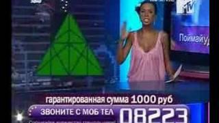 клип #17 (Саша Павлова)