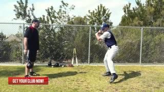 Упражнения для бейсболистов с RMT Club