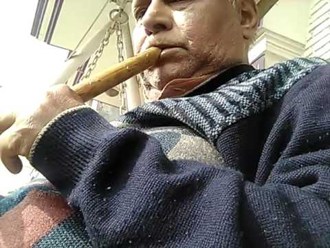 darshando ghamshyam - narsi bhagat 1940- on flute kkbhatnagar