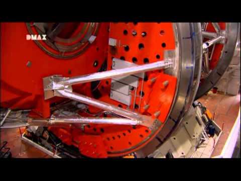 Telescopio binoculare