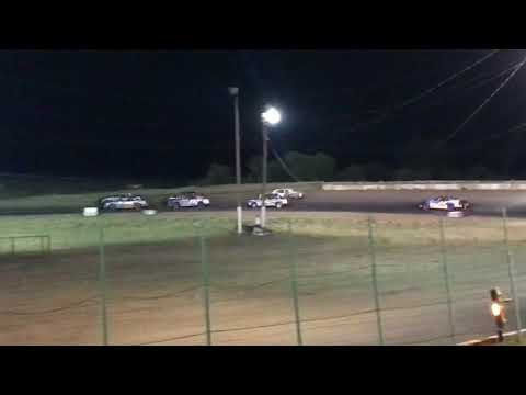 07/21/2018 Kendall's Feature @ 281 Speedway