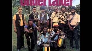 Derrick Harriott & The Crystalites - Undertaker - ALBUM