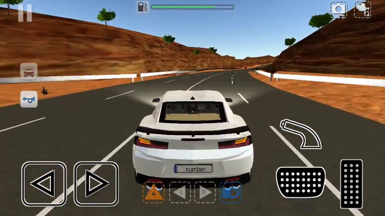 Muscle Car Zl Best Android Gameplay Hd Youtube