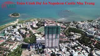 Toàn Cảnh Dự Án Napoleon Castle Nha Trang