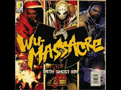 Wu Massacre  - Criminology 2.5