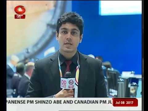 12th G20 Summit in Germany