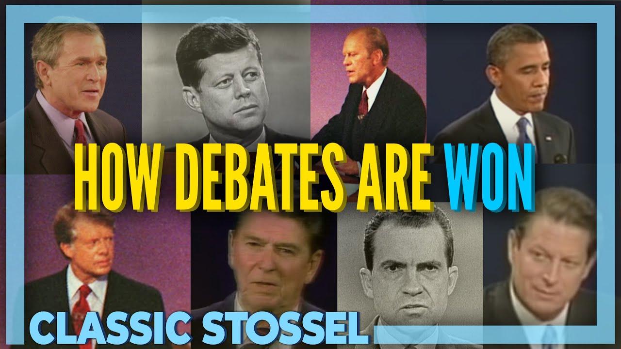 Classic Stossel: How Debates Are Won