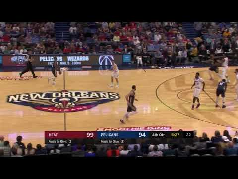New Orleans Pelicans ATO