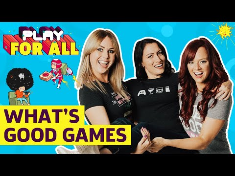 What's Good Games Live Podcast: GOTY 2020 (So Far)
