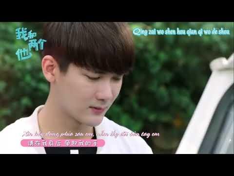 [Vietsub + Kara] You are my only one - Viên Á Duy ft Tống Niệm Vũ ( OST Tôi và hai người ấy )