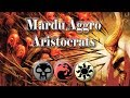 Mardu Aggro Aristocrats Deck Tech | Judith & Teysa