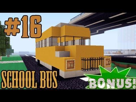 Игру Школьный Автобус
