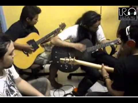 IRO Sounding MAZZEL Band