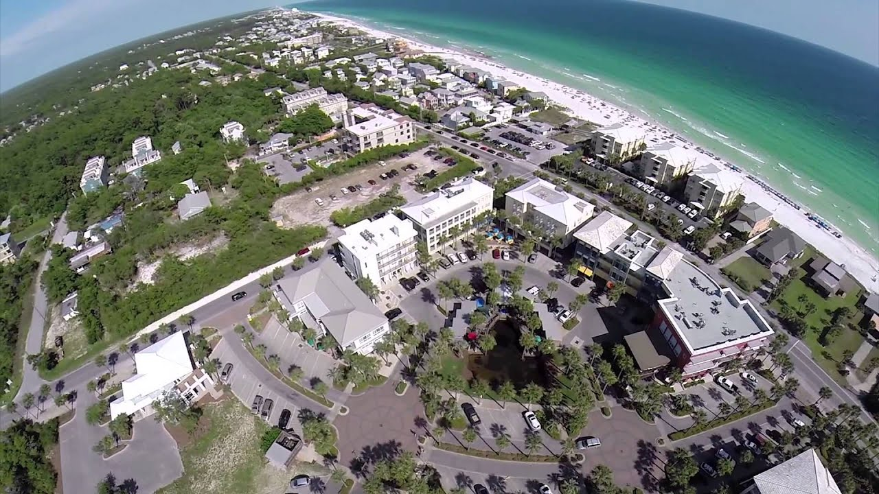 map of 30a florida with Watch on 302 Ruskin Place Seaside 23 together with Guest Services also Hotel Review G34617 D667400 Reviews WaterColor Inn and Resort Santa Rosa Beach Florida moreover FLOOR 20PLANS moreover Prominence The Hub.