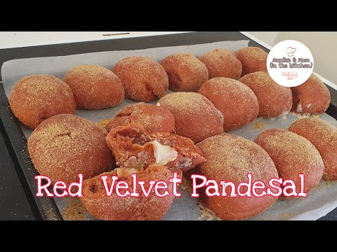 red-velvet-pandesal-with-cream-cheese-filling-iiannika-&-mom