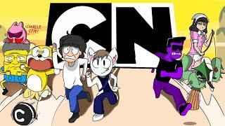 [YTPH] El Collab Cartoon Network de Catdanny100 2018