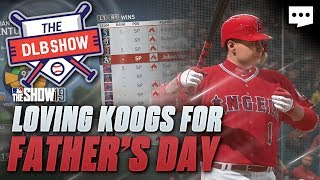 Koogs46 is my Dad! | MLB The Show 19 Franchise DLB Ep 17