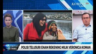 Polisi Usut Transaksi Mencurigakan 6 Rekening Veronica Koman
