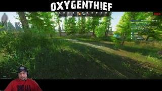 Oxygenthief Gaming -...